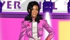 Juego de maquillar a Rihanna