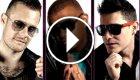Jose De Rico y Henry Mendez feat. Jay Santos - Noche De Estrellas