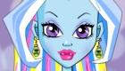 Abbey Bominable de Monster High