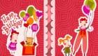 Juegos de cumpleaños para chicas
