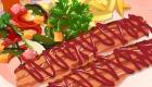 Cocina bacon