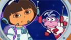 Juego de Dora la exploradora gratis