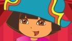 Vestir a Dora la Exploradora