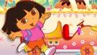 Las golosinas de Dora la Exploradora