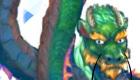 Juego de dragón