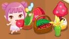 Diseña una casa de fresas