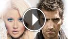 Alejandro Fernández ft. Christina Aguilera - Hoy tengo ganas de ti