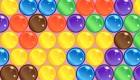 Juego de burbujas
