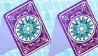 Juego de cartas para chicas
