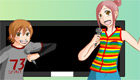 Juegos de chicas para cantar