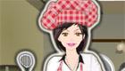 Juego de chica cocinera