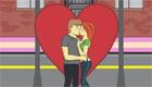 Juegos de besos para chicas