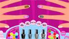Juegos de maquillaje de uñas