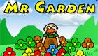 Juego de jardinería
