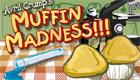 Cocinar muffins