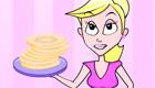La cafetería de pancakes