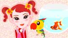 Animalitos para una niña