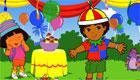 Los disfraces de Dora, la exploradora