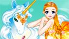 La princesa y el unicornio