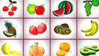 Las frutas locas