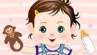Juegos de vestir a bebés gratuitos