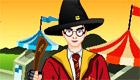 Viste a Harry Potter