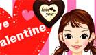 San Valentín para chicas