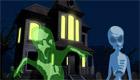 Especial Halloween - La casa encantada