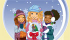 Especial Navidad- Haz una esfera de nieve