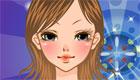 Maquilla a Mathilde
