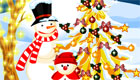 Especial Navidad- Crea un paisaje navideño