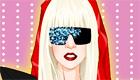 Lady Gaga a la moda