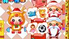 Juegos de navidad- Prepara los regalos de los niños