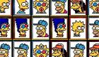 El Mahjong de los Simpson
