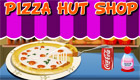 Empleada del Pizza Hut