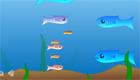 Juego de administración de un acuario