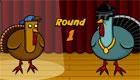 Concurso de baile de pollos