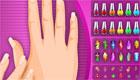 Juegos de manicura para chicas