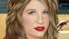 Juego de maquillar de Kesha