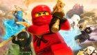 Juego de Ninjago Lego
