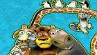 Madagascar 3 - De marcha por Europa