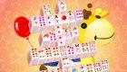 Mahjong para niñas