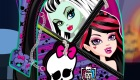 Diseña un bolso Monster High
