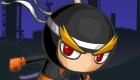 Juegos de aventuras de chica ninja
