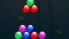 Juego de burbujas de colores
