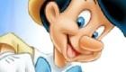 Juego de puzzle de Pinocho