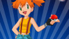 Juego de vestir a chicas Pokémon