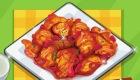 Cocinar pollo chino