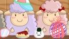 Una tienda para ovejas