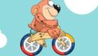 Carreras de motos de juguetes